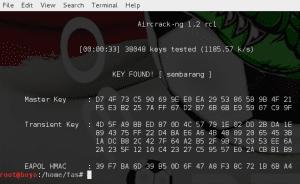 cara hack wifi dengan kali linux