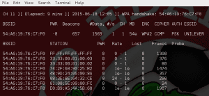 cara hacker wifi tanpa root