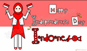 dp bbm happy independent day ke 72