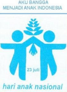 dp bbm hari anak nasional 23 juli 2017