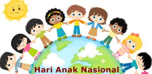 dp bbm selamat hari anak nasional