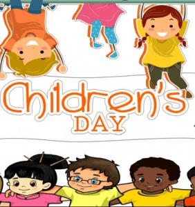 koleksi dp bbm hari anak nasional 2017