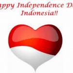DP BBM Bendera Merah Putih Bergerak Spesial 17 Agustus
