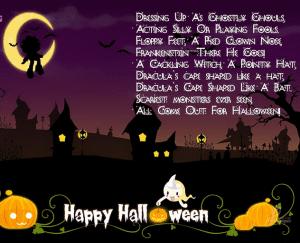 meme halloween lucu banget