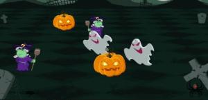 ucapan selamat happy halloween
