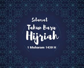gambar selamat tahun baru islam