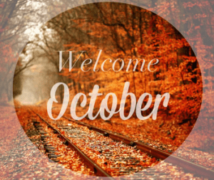 gambar welcome oktober