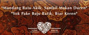 kata mutiara selamat hari batik nasional menyentuh