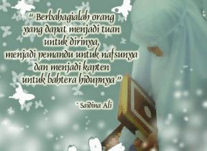 kata mutiara ucapan selamat tahun baru islam