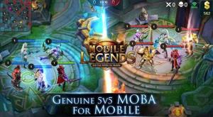 cara bermain mobile legend bagi pemula