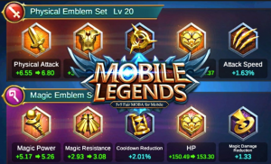 cara bermain mobile legends