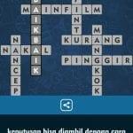 Kunci Jawaban WIB Level Ayam Betutu Bali TTS Cak Lontong Net TV Lengkap