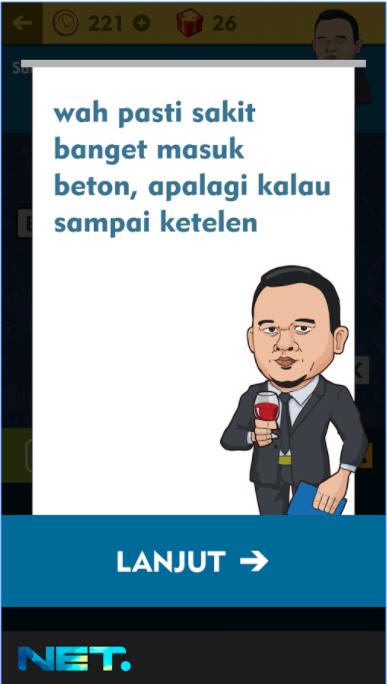Kunci Jawaban Wib Level Sate Padang Tts Cak Lontong Net Tv