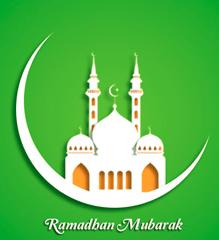 DP BBM Ucapan Menyambut Bulan Ramadhan 1439 H