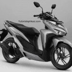 Cara Setting Jam Digital Honda All New Vario 125cc/150cc