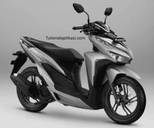 Cara Setting Jam Digital Honda All New Vario 2018
